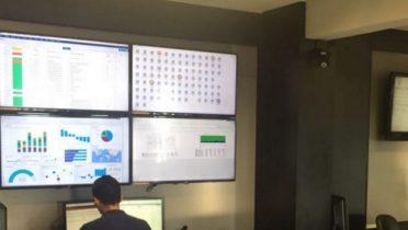 NetSol inaugura novo NOC