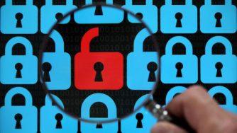 Vulnerabilidade na porta 389 do Windows Server