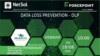 Webinar – DLP Data Loss Prevention<br /><br />