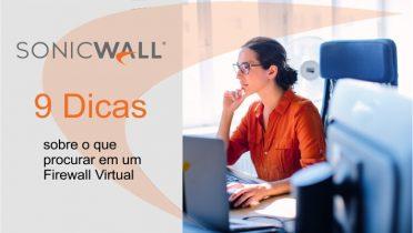 Firewall Virtual de Próxima Geração