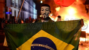 Brasil foi novamente um dos principais alvos de ataques cibernéticos