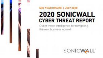 Relatório de Ameaças Cibernéticas 2020