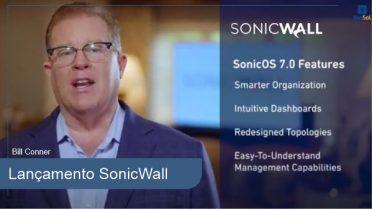 Lançamentos SonicWall – Q3